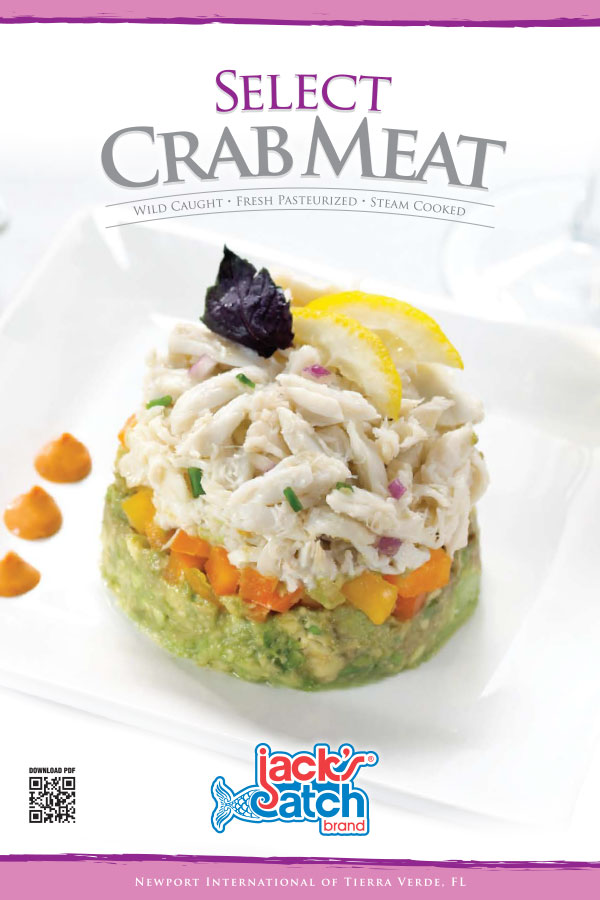 SELECT Crab Meat