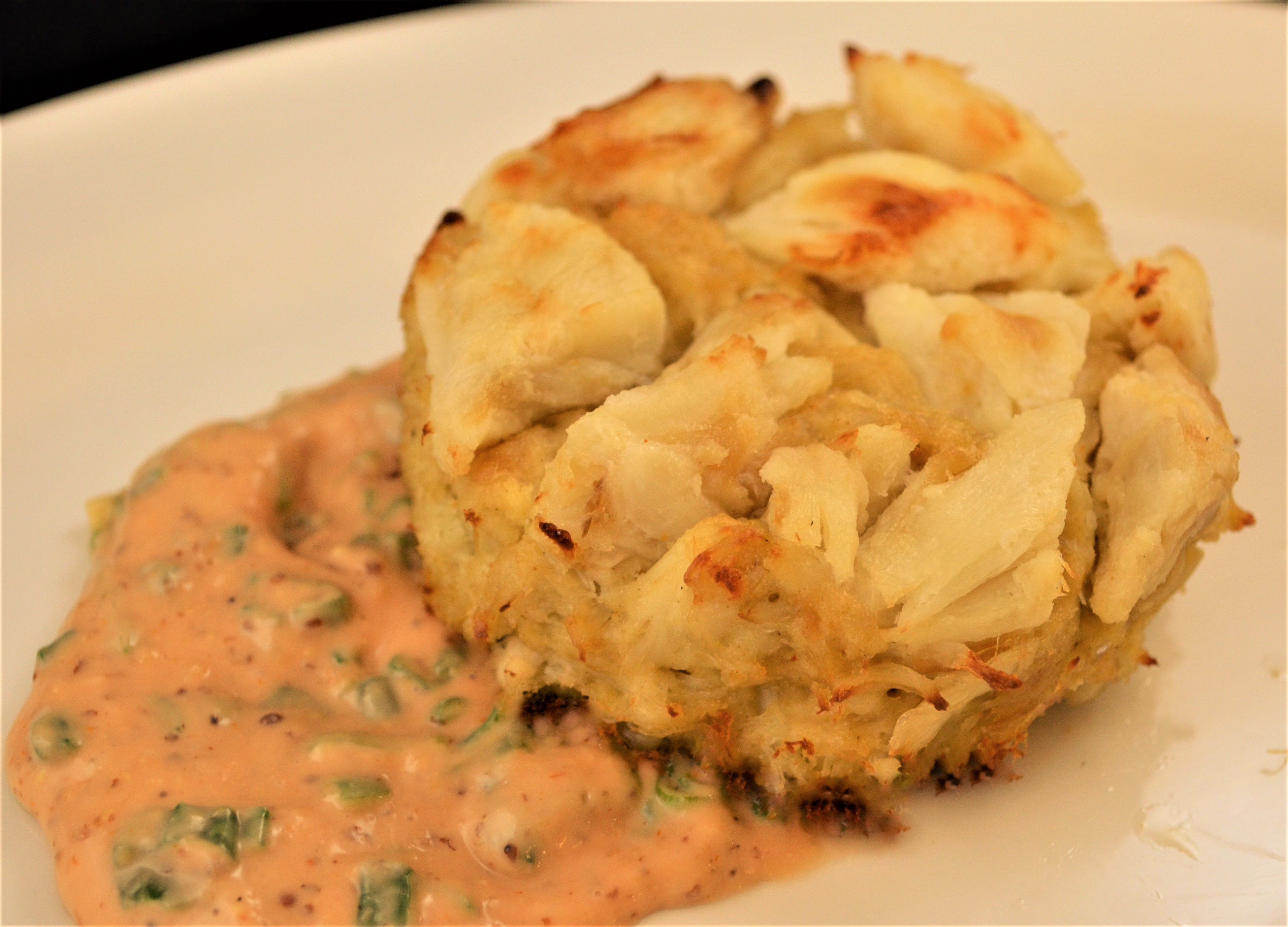 Crab Cake Recipe With Ritz Crackers